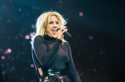 Ellie Goulding kommt bald nach Stuttgart