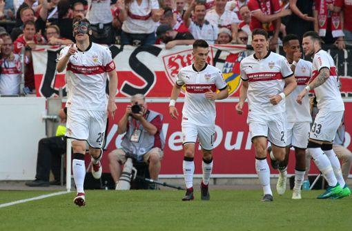 Das ist der VfB-Spielplan – Kracher im ersten Heimspiel