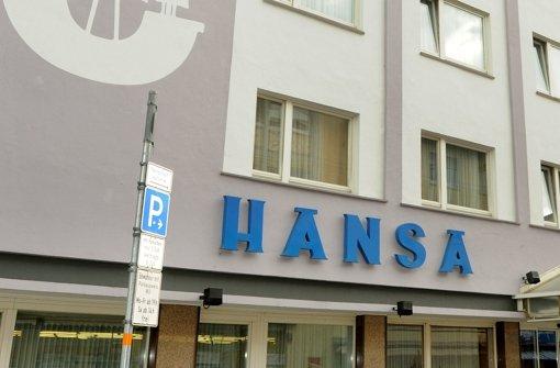 Die Bezirksbeiräte haben den Bebauungsplan abgelehnt, der die Ansiedlung des neuen Hansa-Verwaltungsgebäudes an der Sigmaringer Straße ermöglichen soll. Auf dem Foto ist das Hansa-Hotel an der Silberburgstraße zu sehen. Foto: Günter Bergmann