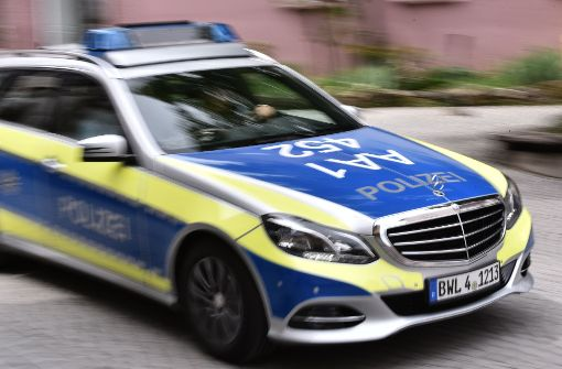 Rollerfahrer verletzt sich bei Unfall schwer