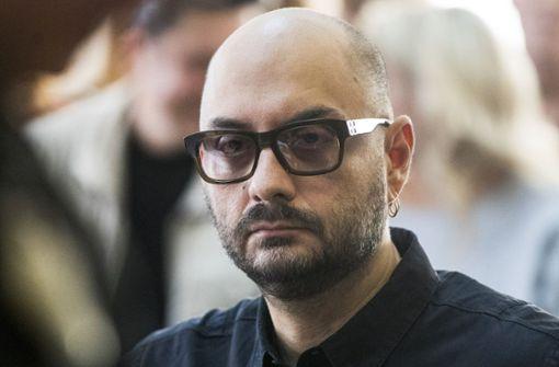 Kritischer russischer Regisseur darf nicht nach Cannes
