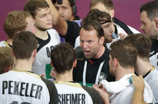 Ex-Weltmeister loben Coach