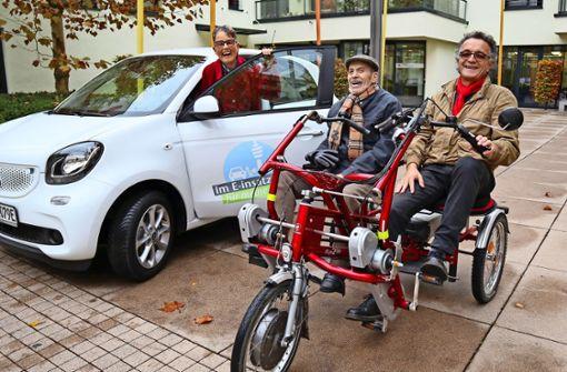 Mobil ohne Benzin und Diesel