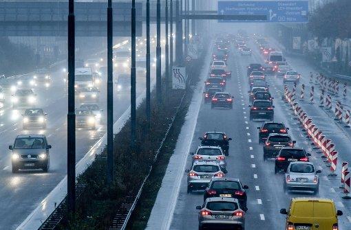 Regierung will angeblich Autobahnnetz teilprivatisieren