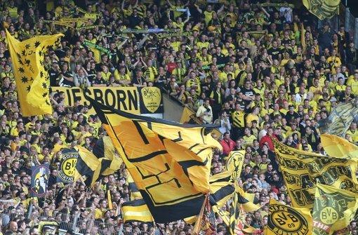 BVB beschwert sich über VfB-Ticketpreise