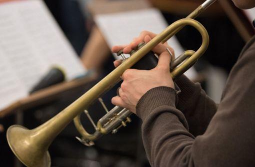 BGH-Urteil: Trompeter darf länger üben