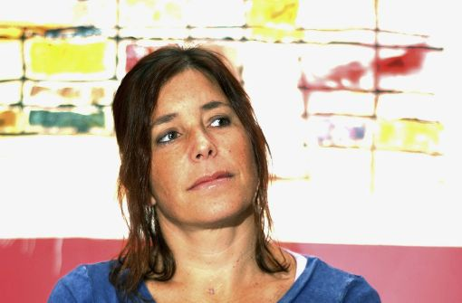 Die große Liebe der Amy Krouse Rosenthal
