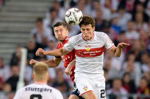 Diese französischen Talente erobern die Bundesliga