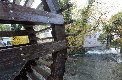 Augsburger Wasser soll zum Welterbe erklärt werden