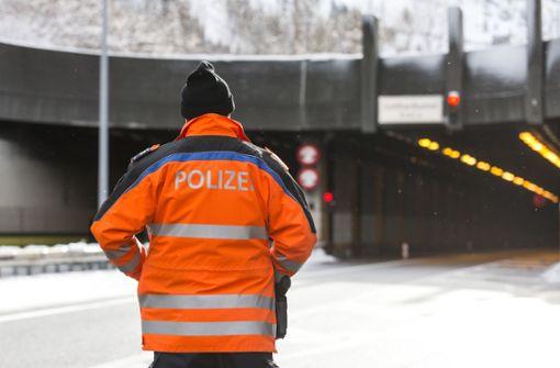 Mann muss Strafe in Deutschland absitzen