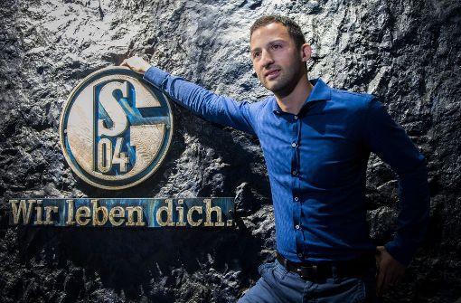 Aichwald ist jetzt auch auf Schalke ein Begriff