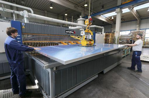 Metallwerk darf neue Hallen bauen