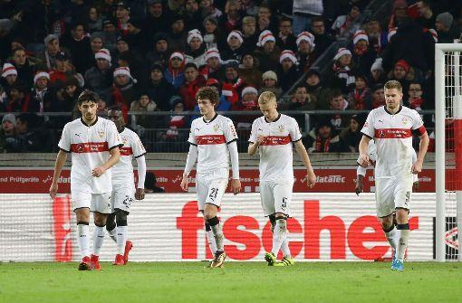 Der VfB verzweifelt an Bernd Leno