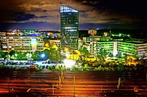 Stadt plant weiter am Aurelis-Areal