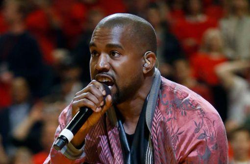 Rapper sieht seine psychische Erkrankung als Gabe