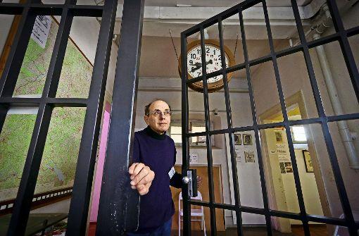 Noch kein Urteil für das Knastmuseum