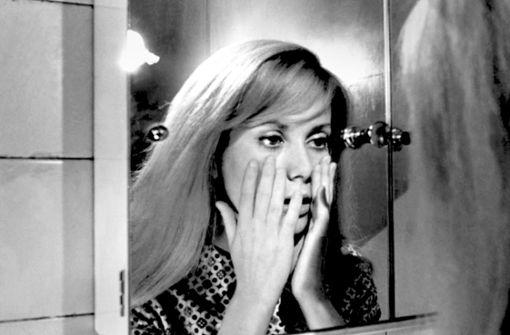 """Catherine Deneuve in """"Ekel"""" (1965)  Foto: Studiocanal"""