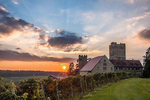 Kraichgau-Stromberg – eine Region zum Verlieben