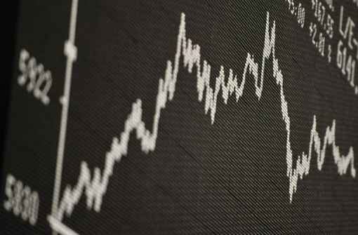 Erneut wurde der Leitzins durch die US-Notenbank erhöht. Foto: dpa