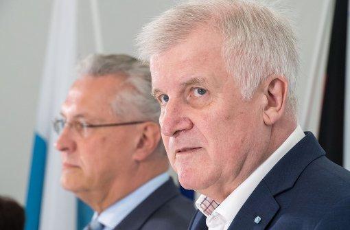 Bayern verschärft Sicherheitspolitik