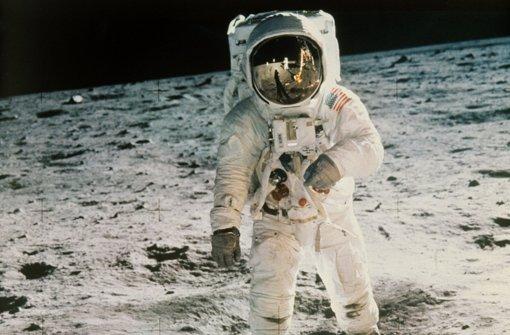 Der zweite Moonwalker wird 85