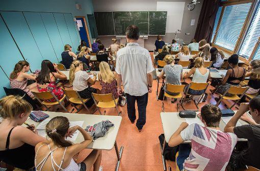 Bis 2025 mehr Geld in Bildung stecken