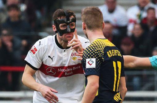 Liveblog: So läuft das VfB-Spiel in Leipzig