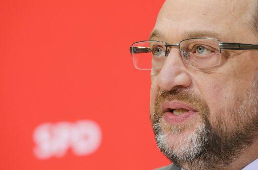 In der SPD wächst die Nervosität