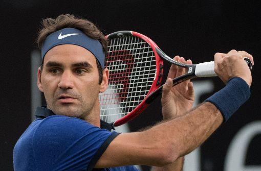 Tennisturnier verschärft Sicherheitsmaßnahmen