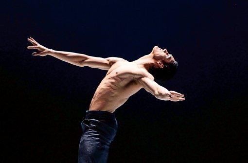 Ballett führt Strawinsky heute auf
