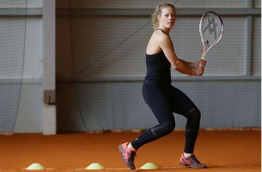 Laura Siegmund zeigt die besten Übungen