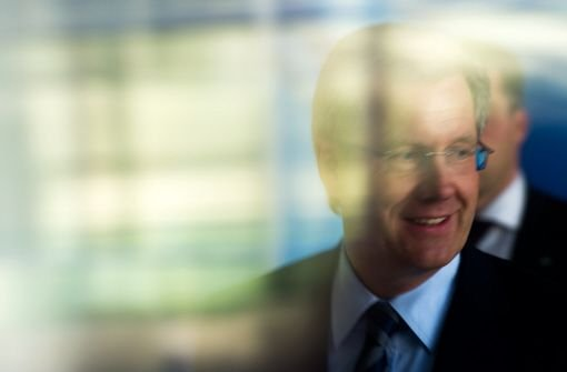 Präsident Wulff: Keine Experimente