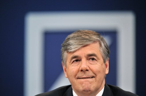 Kirch-Streit mit Ex-Chef der Deutschen Bank geht weiter