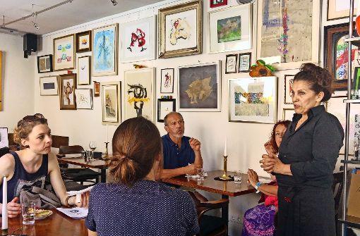 Kulinarisch-kulturelle Führung durch den Osten
