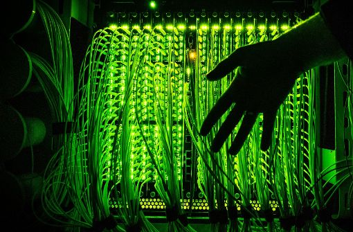 Bundesanwaltschaft: Keine konkreten Hinweise auf NSA-Spionage in Deutschland