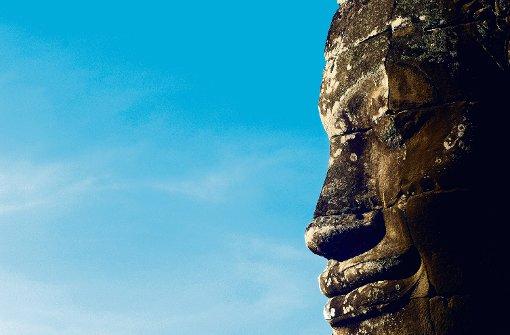 Siem Reap: Stadt der Götter