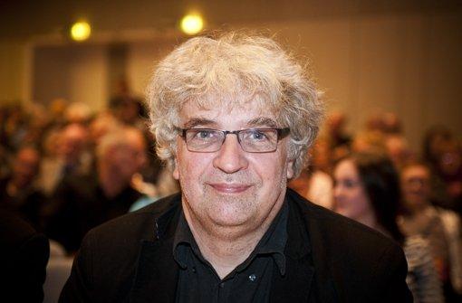 Der OB-Fragebogen mit Harald Hermann