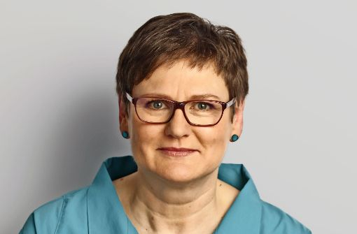 Leni Breymaier setzt sich für Zwangsprostituierte ein. Foto: privat