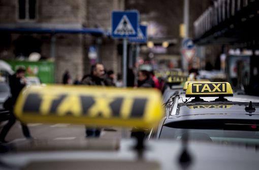Junge Taxiräuber kommen mit Bewährung davon