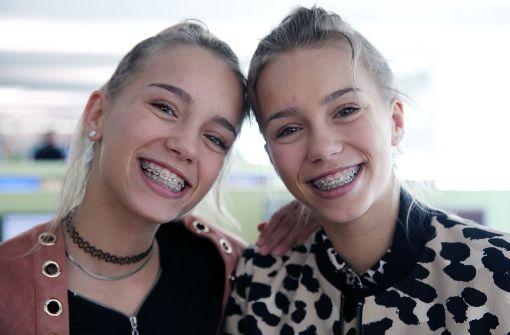 Diese Stuttgarter Zwillinge machen das Netz verrückt
