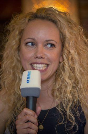Stine Marie Fischer, Opernsängerin Foto: Lichtgut/Leif Piechowski