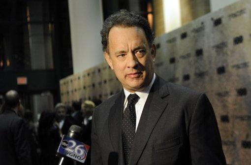 Tom Hanks gibt Ausweis zurück
