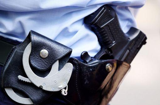 Landtag beschließt umstrittenes Polizeigesetz