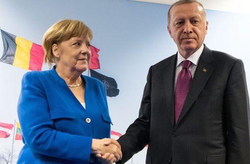 """Kein """"Big Business"""" mit der Türkei"""