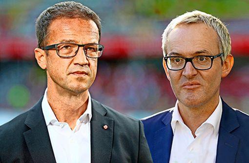 """""""Der VfB Stuttgart hat eine unheimliche Wucht"""""""