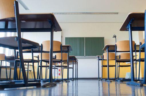 Hunderte Lehrer fehlen an den Grundschulen