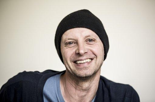 Stuttgarts Schauspiel-Intendant Armin Petras plant ein Projekt im Nord. Foto: Lichtgut/Leif Piechowski