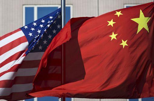 China kündigt Gegenmaßnahmen auf US-Zölle an