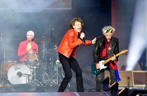 """So verläuft die Konzert-Anreise """"Like a Rolling Stone"""""""
