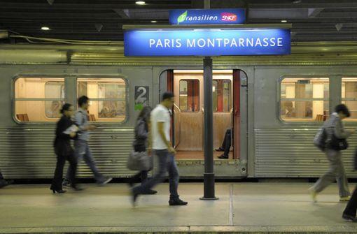 Im Zug geborenes Baby darf 25 Jahre lang umsonst Bahn fahren